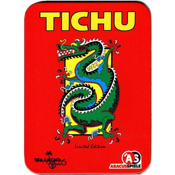 Tichu (German Version)