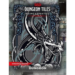 Dungeon Tiles Reincarnated: Dungeon