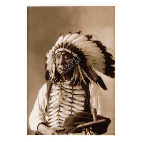 116 Red Cloud