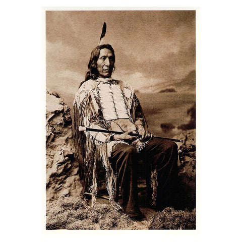 127 Red Cloud