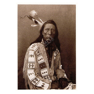 173 Jack Red Cloud