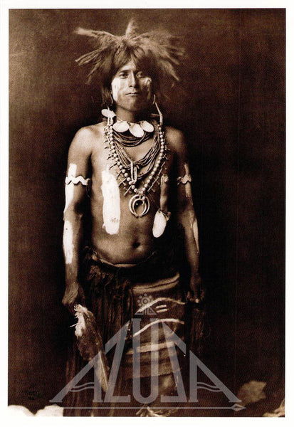 *SET-5 The Southwest Collection by Edward Curtis
