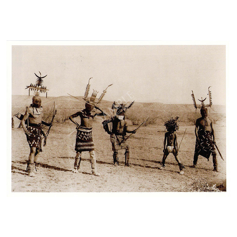 313 Mountain Spirit Dancers