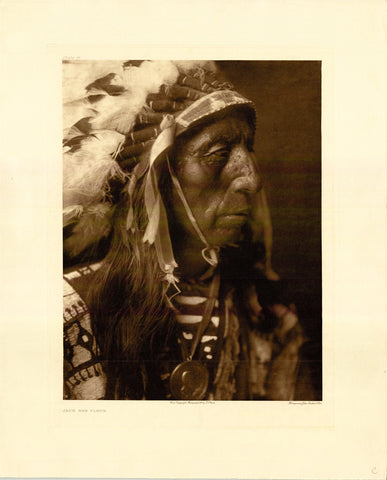 C081 JACK RED CLOUD