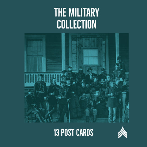 *SET-7 The Military Collection