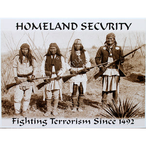 P335 Homeland Security