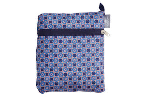 Cedon easy Travel bag - Kachel blau