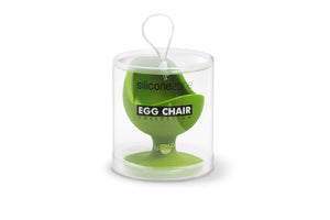 Brainstream - Egg chair grün