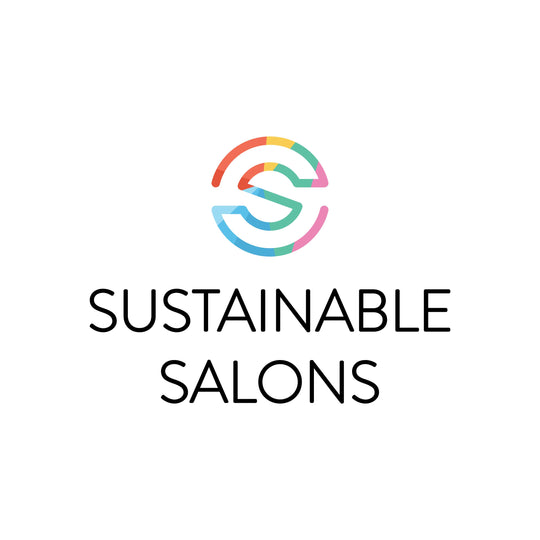 Proud Members of Sustainable Salons