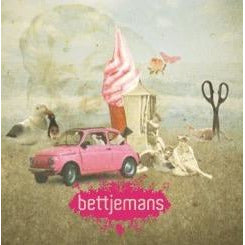 Bettjemans Gift voucher