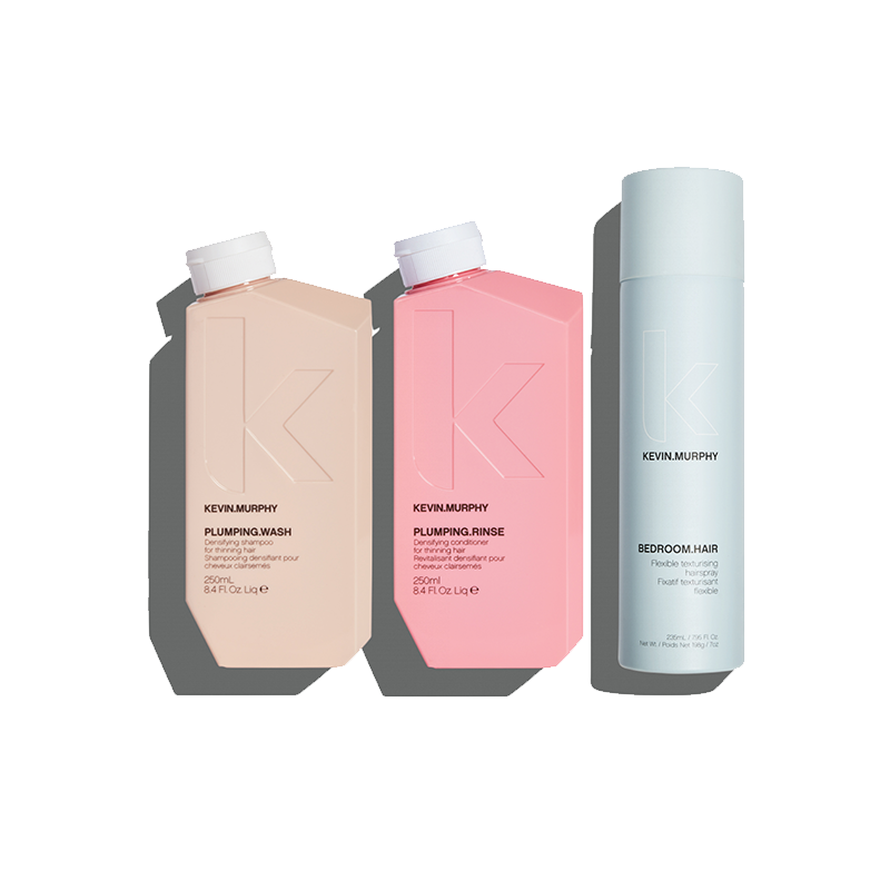 Blushing Bedroom Kevin Murphy Gift Pack