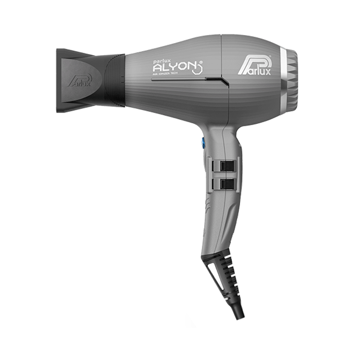 Parlux Alyon dryer Graphite