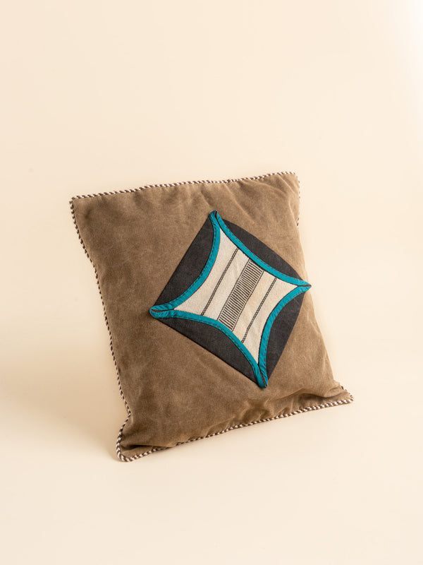 Move-in Gift Throw Pillow Case