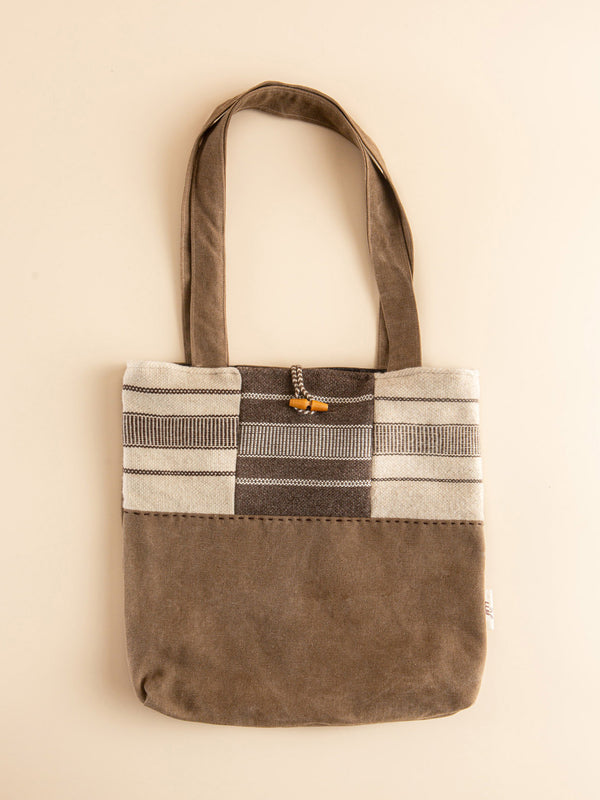 Canvas Bag Natural Fibre