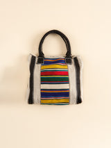Traditional handmade Women's Purse, the perfect combination of ethnic and fashion.