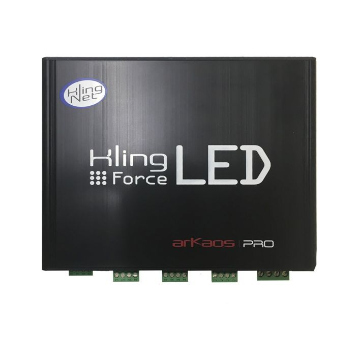ADJ ArKaos Kling Force LED