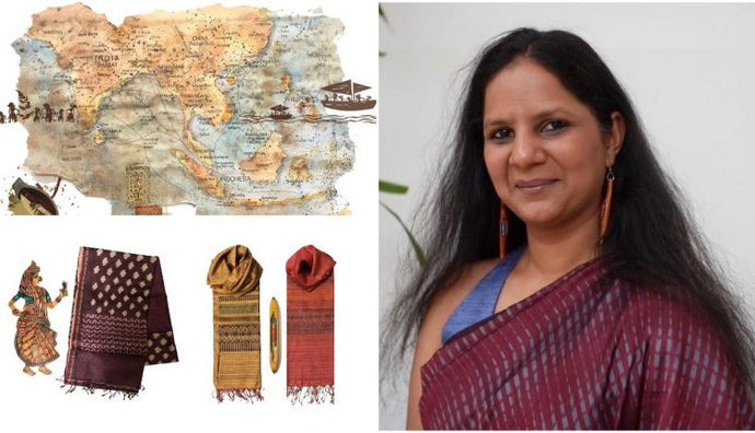 Retracing Odisha's Maritime Links: Designer To Showcase 'Bali Jatra' Collection