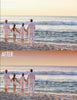 Beach Sky Gradients -Set 1-