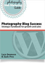Photography Blog Success