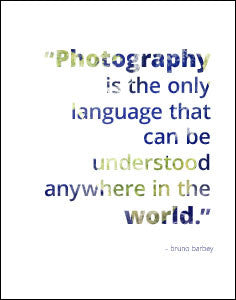 Photography World Printable