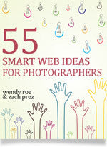55 Smart Web Ideas for Photographers Ebook