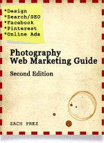 Photography Web Marketing Guide