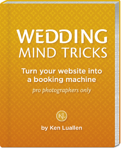 Wedding Mind Tricks Ebook
