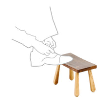 Load image into Gallery viewer, Mini Stool - Stephen
