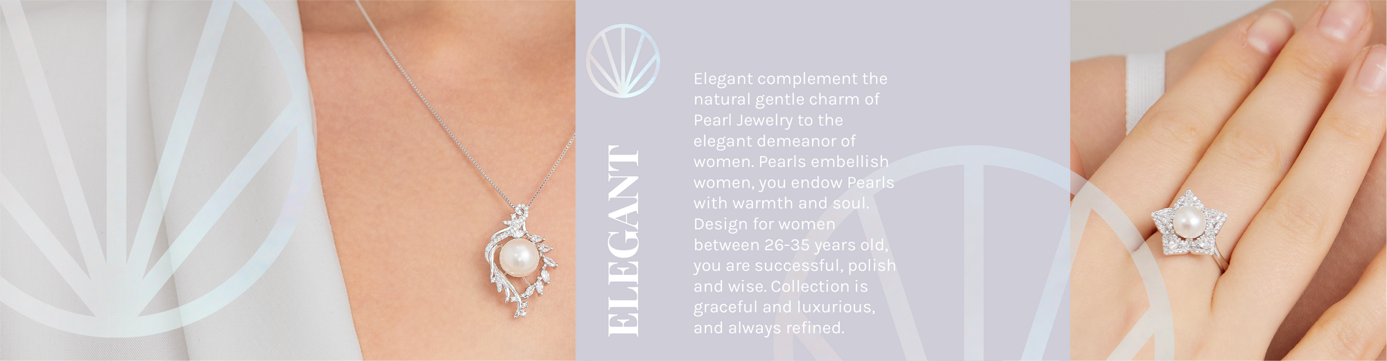 Pearly Lustre Elegant Collection