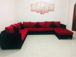 Design Sofa - U type