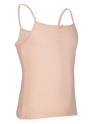 Jockey Tropical Peach Girls Camisole