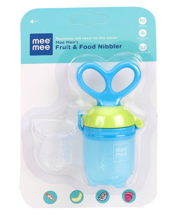 Mee Mee Fruit And Food Food Feeder