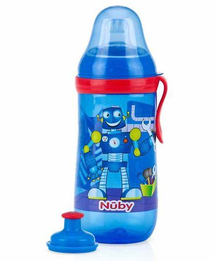 Nuby Stage 2 Cup Sipper - 360 Ml - Pintoo Garments