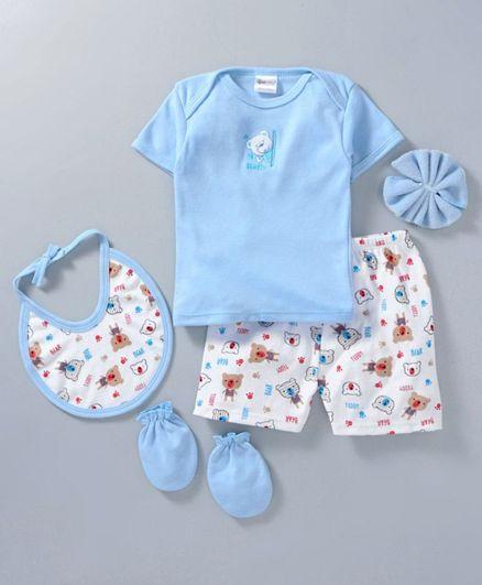Clothing Gift Set-5 Pieces