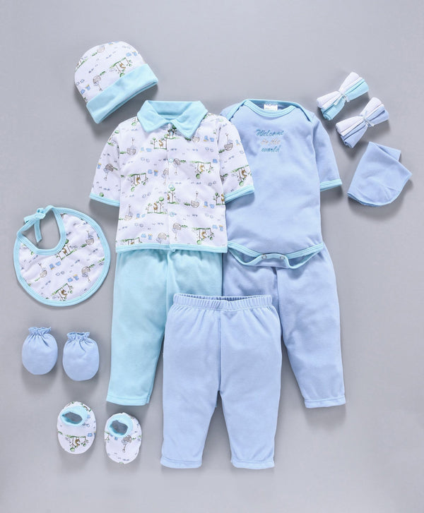 Infant Clothing Gift Set Pack of 14