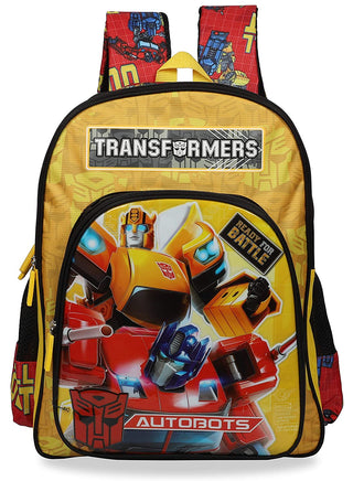 Hasbro 20L Multi School Backpack (Transformers Autobots 36 cm)