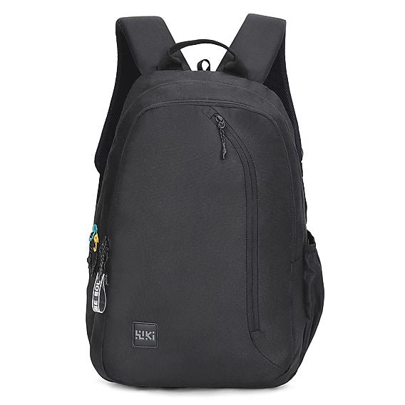 Wildcraft Wiki Pack 3 Canvas Casual Backpack (12252)
