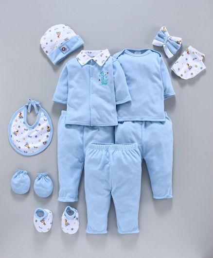 Infant Clothing Gift Set Pack of 13