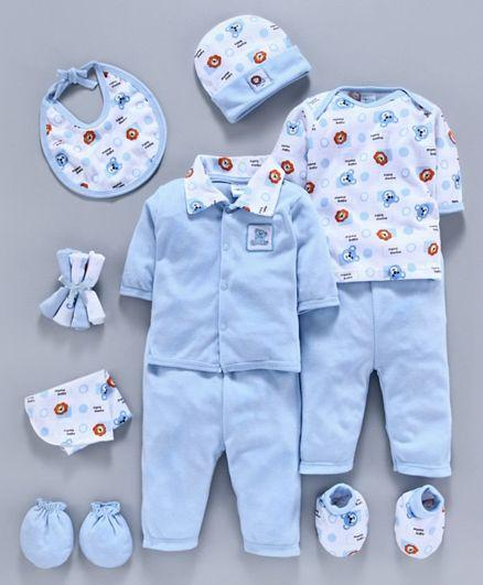 Infant Clothing Gift Set Pack of 12
