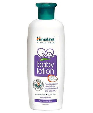 Himalaya Herbal Baby Lotion - Pintoo Garments