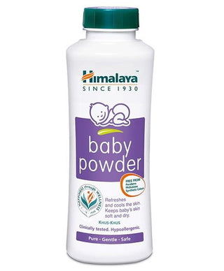 Himalaya Herbal Baby Powder - Pintoo Garments
