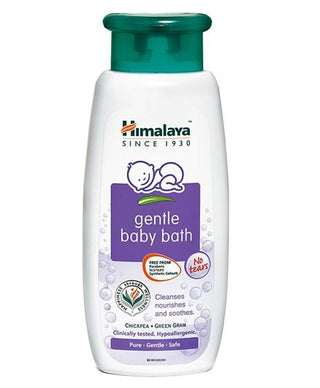 Himalaya Gentle Baby Bath - Pintoo Garments