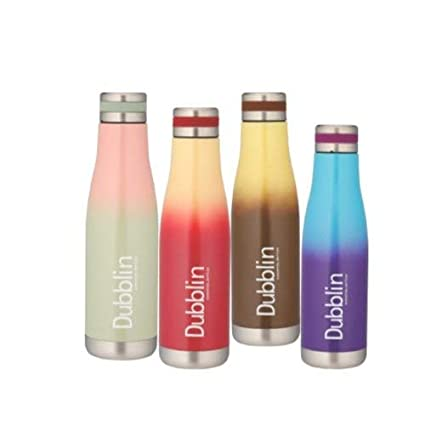Dubblin Dream Stainless Steel Vacuum Flask Bottle, 800ML