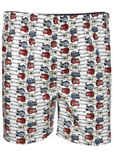 Load image into Gallery viewer, Jockey Assorted Prints & Checks Boys Boxer Shorts