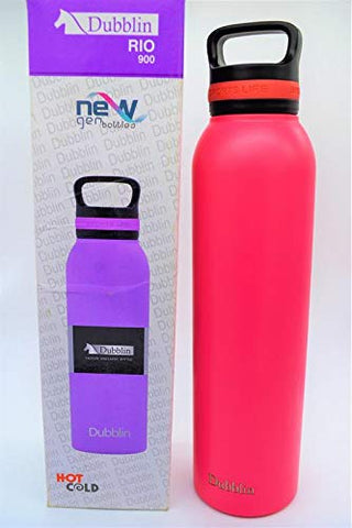 Dubblin Rio 900 Hot & Cold Stainless Steel Insulated Water Bottle