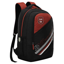 Load image into Gallery viewer, Skybags Bff Black School Backpack 28L