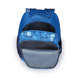 American Tourister Play4blue 28 Ltrs Blue Casual Backpack (FR4 (0) 01 201)