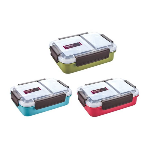 Tedemel Lunch Box 6543 - Pintoo Garments