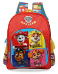 My Baby Excels Paw Patrol Multi-Colour School Backpack