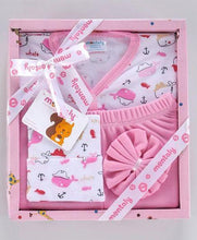 Load image into Gallery viewer, Infant Clothing Gift Set Pack of 4